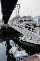 "Marblehead (Peter Gutierrez) Tags: photo photograph photography united states america american americana usa east eastern north northern northeastern northeast ""new england"" massachusetts ma waterfront fish fishing port dock docks water net nets coast coastal sea harbor harbour wharf boat boats marina sail sailing sailboat sailboats lobster lobstering lobsterman lobstermen peter gutierrez petergutierrez atlantic marblehead"