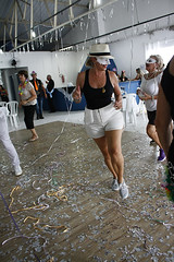 Pessoa Idosa Baile Carnaval 09 02 18 Foto Ricardo Oliveira (6) (prefbc) Tags: pessoa idosa carnaval baile melhor idade 3ªidade