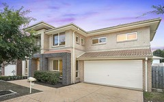 3 Sabal Place, Beaumont Hills NSW
