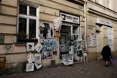 XE3F7240 (Enrique R G) Tags: sinagoga tempel synagogue synagoga cracovia cracow krakow poland polonia fujixe3 fujinon1024 ulica miodowa podbrzezie galería luelue
