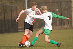 """HBC Voetbal • <a style=""""font-size:0.8em;"""" href=""""http://www.flickr.com/photos/151401055@N04/40309356212/"""" target=""""_blank"""">View on Flickr</a>"""