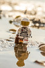 Space walk to work (Ballou34) Tags: 2017 7dmark2 7dmarkii 7d2 7dii afol ballou34 canon canon7dmarkii canon7dii eos eos7dmarkii eos7d2 eos7dii flickr lego legographer legography minifigures photography stuckinplastic toy toyphotography toys vinderup holstebromunicipality danemark dk stuck in plastic space spaceman walk work sutcas suit water