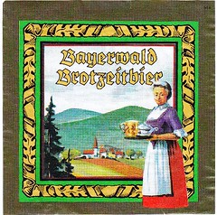 Germany - Brauerei Hackberg (Passau) (cigpack.at) Tags: brauerei hackberg passau bayerwald brotzeitbier germany deutschland bier beer brewery label etikett bierflasche bieretikett flaschenetikett