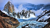 Grito de piedra (Miradortigre) Tags: patagonia andes nieve hielo snow ice roca rock granito granite