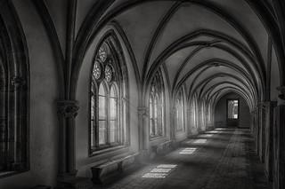 Kloster Loccum Kreuzgang