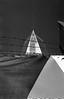 on Greenwhich Street (V-A-B) Tags: blackwhite film analog trix400 diafine manhattan newyorkcity worldtradecenter