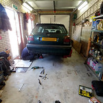 Vw Golf MK3 / Powerflex Rear Bushings thumbnail