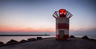 VHF 21 Light House @ Scheveningen 2018