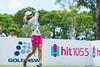 Marita Engzelius of Norway during the third round (Ladies European Tour) Tags: engzeliusjeanettemaritanor coffsharbour newsouthwales australia aus