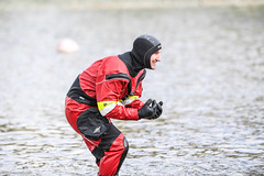 20180303-Plunge-Officer-JDS_2208 (Special Olympics Southern California) Tags: 36degrees bigbear bigbearlake bigbearpolarplunge letr polarplunge sosc specialolympics specialolympicssoutherncaliforniainlandempire veteranspark winterstorm fundraiser