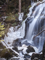 La grande cascade de Tendon1803051313 (opa guy) Tags: continentsetpays europe france grandest lorraine vosges grandecascadedetendon