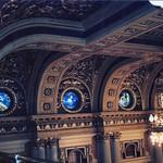 Pennsylvania State Capitol  - Harrisburg Pennsylvania  -   Senate Chambers thumbnail