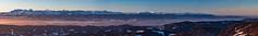 IMGP1845-Pano (TomaszMazon) Tags: tatry gorce beskidy sunrise mountains