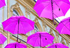 pink (poludziber1) Tags: street streetphotography skyline sky city colorful cityscape color colorfull capital belgrado beograd belgrade serbia urban travel pink umbrella