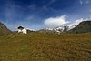 Val d'Aosta - Valle di Gressoney: Sant'Anna (mariagraziaschiapparelli) Tags: valdaosta valledigressoney camminata escursionismo allegrisinasceosidiventa santanna gressoneylatrinite montagna mountain monterosa panorama ghiacciaio