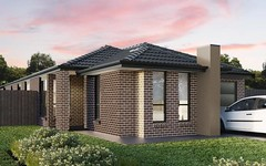 Lot 411 Quill Street, Riverstone NSW