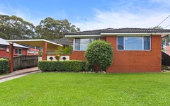 59 Johnston Avenue, Kirrawee NSW