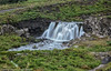 Another random, unnamed waterfall off Route 47 (Alaskan Dude) Tags: travel iceland hella olafvik landscape nature scenery