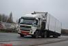 Volvo FM12 'Lawrence Kellingray Transport Services' reg PN02 JYB (erfmike51) Tags: volvofm truck artic flatbedtrailer lorry lawrencekelingraytransportservices