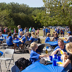 "<b>fit=640</b><br/> Community Day picnic outside of Regents Center on 9/9/17. Photos by Emily Turner.<a href=""//farm5.static.flickr.com/4746/24986605537_624dae2d85_o.jpg"" title=""High res"">∝</a>"