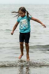 20180126_2671_7D2-90 Kaylee Jumping (johnstewartnz) Tags: kaylee grandchild granddaughter grandchildren scarborough sumner canon canonapsc apsc eos 7d2 7dmarkii 7d canon7dmarkii canoneos7dmkii canoneos7dmarkii 70200mm 70200 70200f28 water beach jump jimping