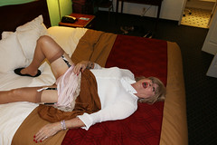new142168-IMG_0403t (cheriamor44) Tags: transvestite sissy crossdress tgirl transgender travestis travestie travesti tranny tv ts cd tg m2f tgurl gurl mature xdresser feminine femme transformation travestido travestit travestito traviesa transwoman cuteoutfits motel