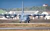 "RMS   US Air Force Lockheed AC-130U ""Spooky"" (Timothée Savouré) Tags: 890510 united states air force us usaf lockheed ac130u spooky hercules gunship c130 ac130 ramstein base afb"