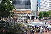 IMG_0340 (ajamassive) Tags: tokyo japan canonsl1 sl1 megacity masscrossing subway yamanoteline travel urbanexploration
