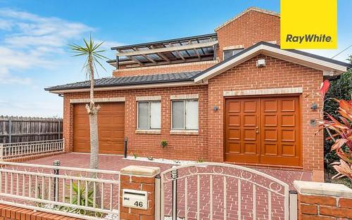 46 Augustus Street, Merrylands NSW