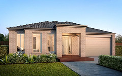 Lot 2820 Dragonfly Drive, Waterford Estate, Chisholm NSW