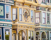 The Haight Now San Francisco_ (Dean OM) Tags: haight ashbury san francisco architecture victorian detail