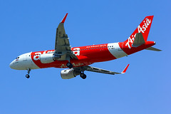 Thai AirAsia Flights from Udon Thani to Chiang Mai Take Off! (What's_Up_Thailand) Tags: thailand thai thais airasia flight flights chiangmai udonthani northeast esarn airport airline travel transportation route scheduled airbus passenger traveller direction ai airplane cockpit sky