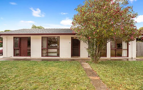 50 Belconnen Way, Page ACT