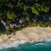 Anse Intendance Mahe Seychellen