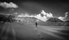 The Long Walk (B&W) (jerome_fang) Tags: surabaya bromo mountbromo blackwhite volcano volcanoes