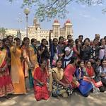 India (Mysore) Good memory from the visit of Mysuru Palace thumbnail