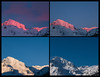 Different kind of lights (pixdelight) Tags: mountain montagne frenchalps maurienne alpes valcenis dentparrachée