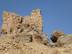Borsippa Ziggurat (9).jpg (tobeytravels) Tags: borsippa iraq birsnimrud sumarian ziggurat towerofbabel akkadian nabu marduk sumer seleucid josephus cuneiform nabuchadrezzar birs xerxes