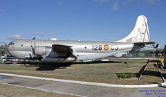 TK.1-3 LECU 11-01-2018 (Burmarrad (Mark) Camenzuli Thank you for the 10.7) Tags: airline spain air force aircraft boeing kc97l stratofreighter registration tk13 cn 16971 lecu 11012018