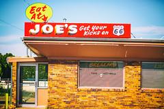 Eat at Joes (Thomas Hawk) Tags: america joes newmexico route66 tucumcari usa unitedstates unitedstatesofamerica restaurant fav10 fav25