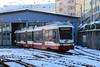 2018-02-02, AB, Speicher Depot (Fototak) Tags: schmalspurbahn treno railway train ab tb switzerland stadler 32