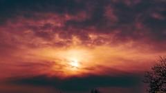 The sun comes by the clouds (GE.86) Tags: sunshine sun sunnycloud sunlight sunny nikond5300 nikon kassel kasselistschön kasselfornia cassel casselfornia 50mm 50mmfestbrennweite