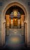 Moroccan Portal (ADFitz1967) Tags: morocco northafrica arabianarchitecture portal symmetry tiles lantern