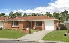 6 Watkins Crescent, Currans Hill NSW