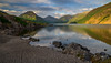 Down by the waterside (trojanhorse1956) Tags: wastwater cumbria scenic fells nikon