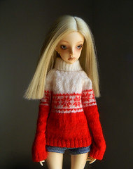 (TatianaSl) Tags: doll bjd dollchateau debbie