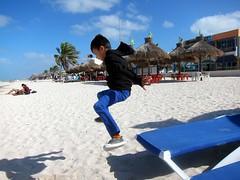 01-12-18 Birthday Fun 19 (Leo) (derek.kolb) Tags: mexico yucatan progreso family