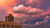 LUCES CELESTIALES (VICENTE PLANELLS RAMON) Tags: imagenes2018 ibiza eivissa catedral invierno