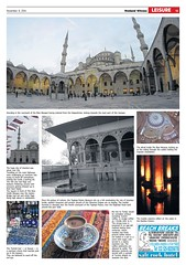 Sophie Thompson Istanbul Page 2