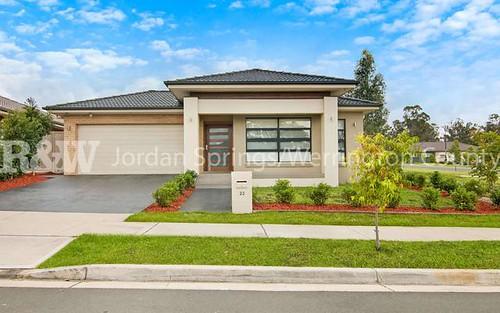 22 Killuna Way, Jordan Springs NSW